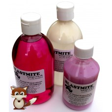 Blastmite Dog Flea Mite Shampoo 500ml