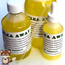 Flea-Away Dog Cat Flea Mite Control 250ml