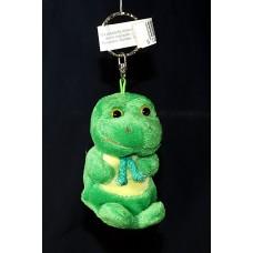Ravensden Frog Beanie Plush keyring