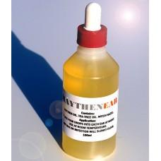 Maythen Dog Ear Cleansing Drops 100ml