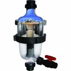 WaterCo Centrifugal Multi Cyclone Pre-filtration unit